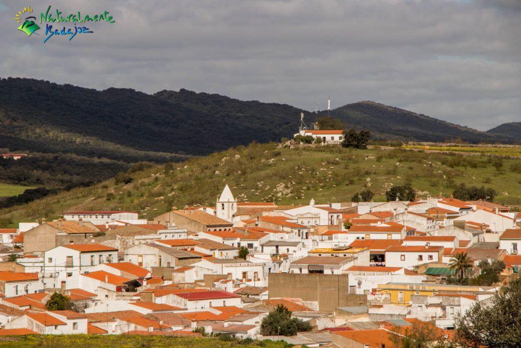 Táliga, Badajoz, Extremadura