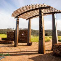 Parque Natural El Rebellao
