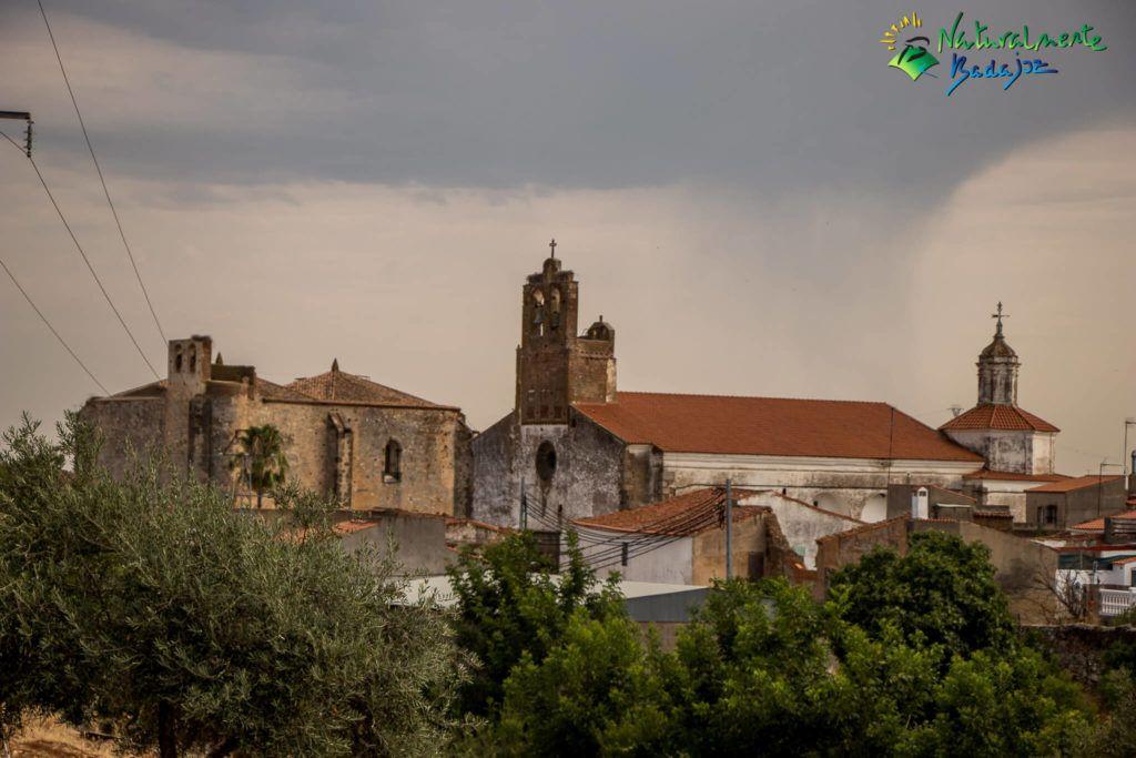 Almendral, Badajoz, Extremadura