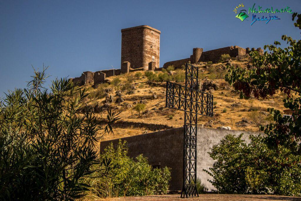 Turismo rural Extremadura