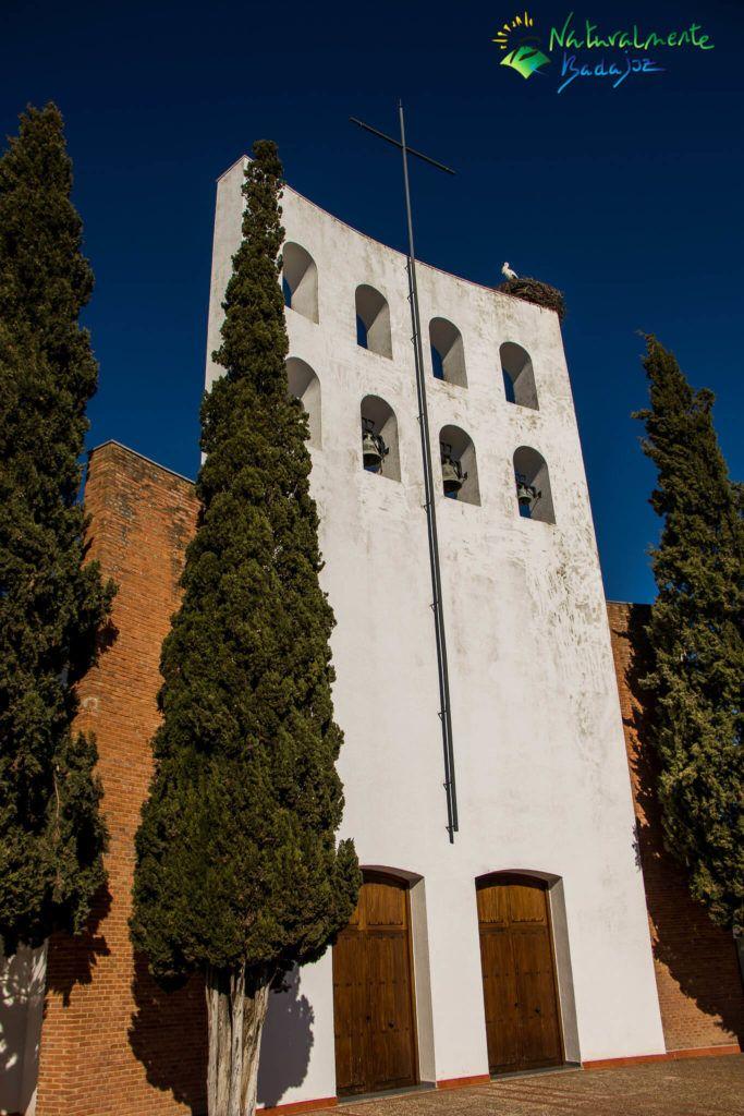 Gévora, Badajoz, Extremadura