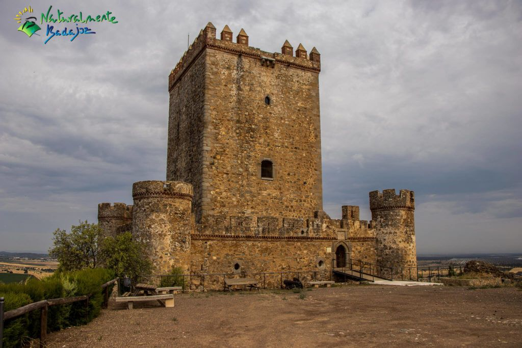 Nogales, Badajoz, Extremadura