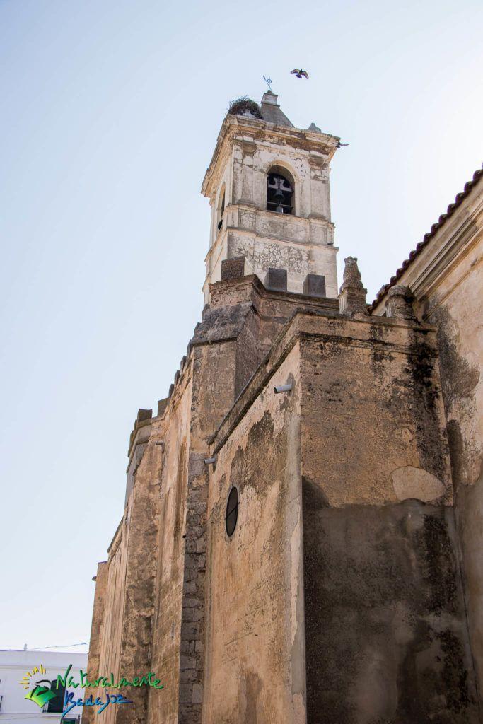 Talavera la Real, Badajoz, Extremadura