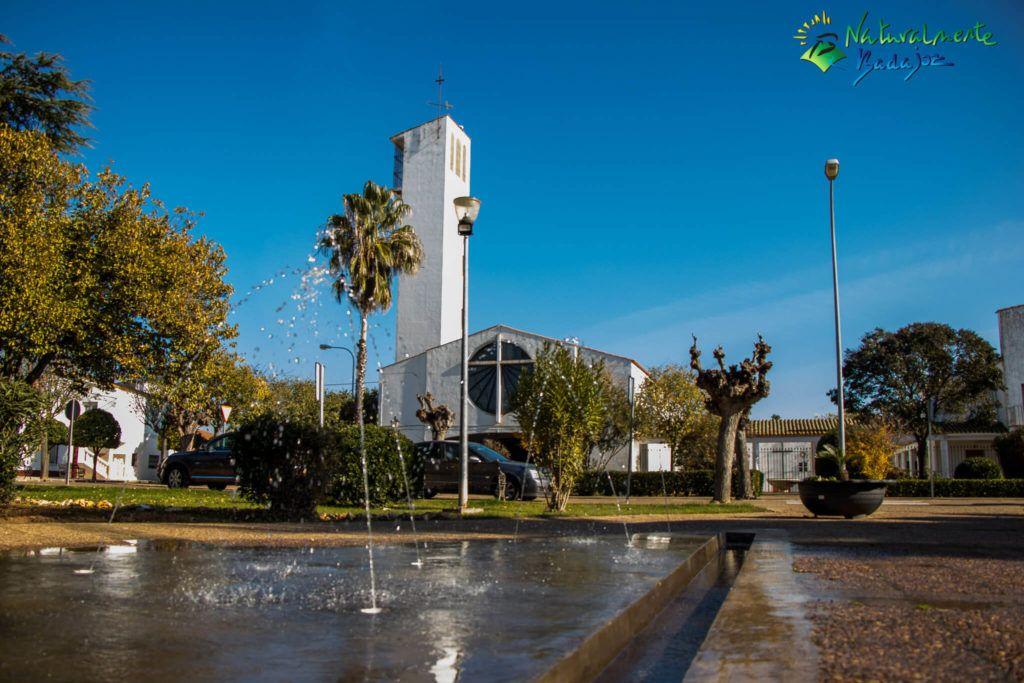 Valdebótoa, Badajoz, Extremadura