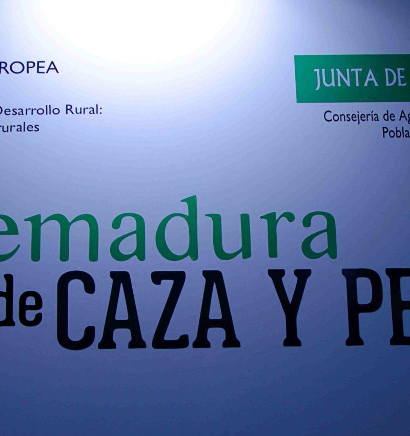 Feria de la Caza, Pesca y Naturaleza Ibérica 2019