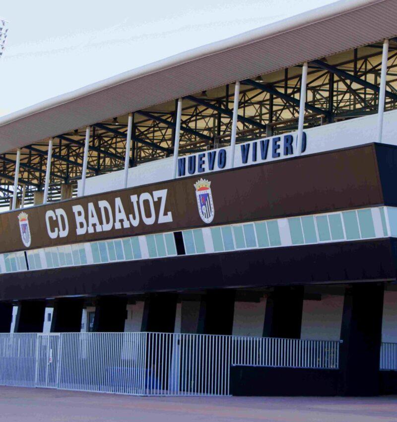 C.D. Badajoz, un sentimiento