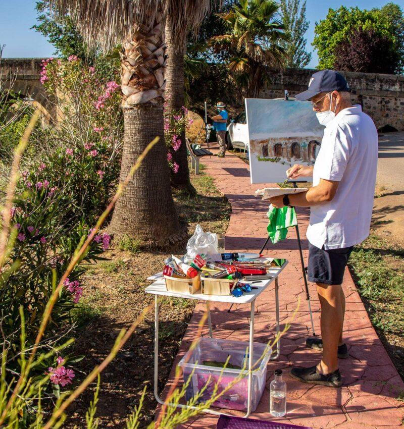 Festival de La Naturaleza de La Albuera 2021